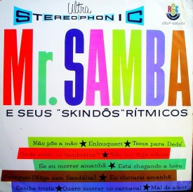 Mr. Samba & Seus Skindôs Rítmicos — Mr. Samba e Seus Skindôs Rítmicos (a)