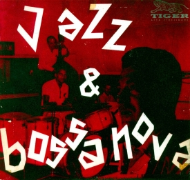 Moacyr Marques 'Bijú' — Jazz & Bossa Nova (a)