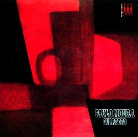 Paulo Moura — Paulo Moura Quarteto