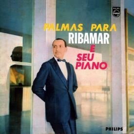 Ribamar — Palmas Para Ribamar e Seu Piano (a)