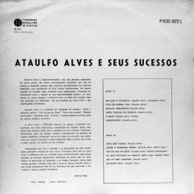 Ataulfo Alves — Ataulfo Alves e Seus Sucessos (b)