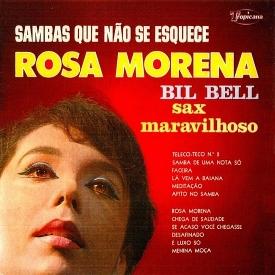 Bil Bell - Sambas Que Não Se Esquece (1970) a
