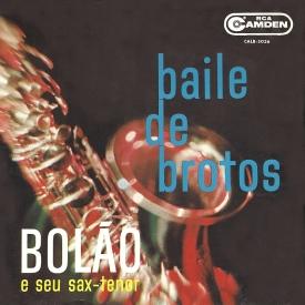 Bolão — Baile de Brotos (a)