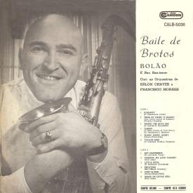 Bolão — Baile de Brotos (b)