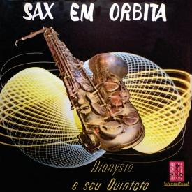 Dionysio — Sax em Orbita (1960) a