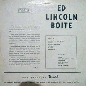 Ed Lincoln — Ed Lincoln Boite (b)