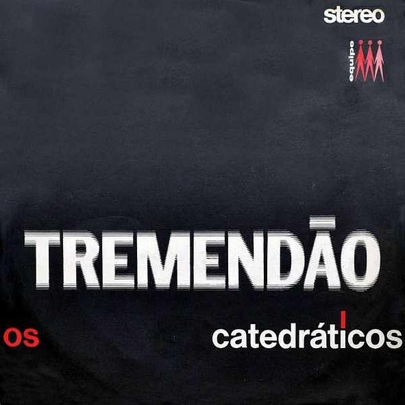 Eumir Deodato - Os Catedráticos