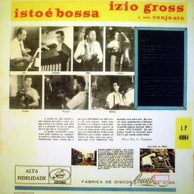 Izio Gross — Isto é Bossa (b)