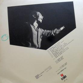 Lennie Dale, Trio 3-D — A 3a Dimensão de Lennie Dale (b)