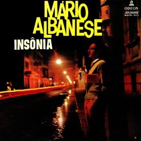 Mário Albanese — Insônia (a)