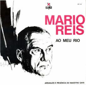 Mário Reis — Ao Meu Rio