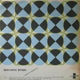 Quinteto Romântico — Bastante Íntimo (2)