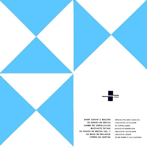 Quinteto Romântico — Bastante Íntimo (b)