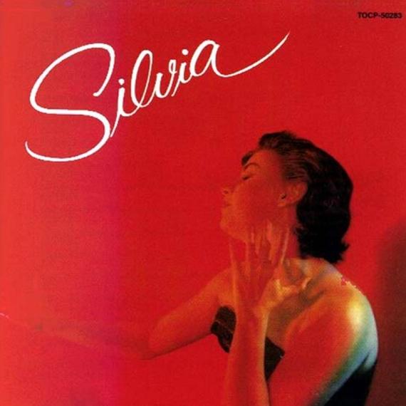 Sylvia Telles — Silvia (a)