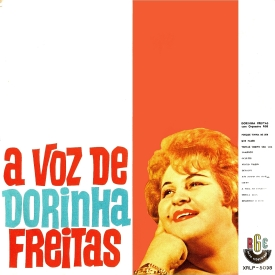Dorinha Freitas — A Voz de Dorinha Freitas (a)