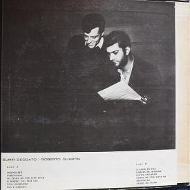 Eumir Deodato — Inútil Paisagem – As Maiores Composições de Antônio Carlos Jobim (c) inside left