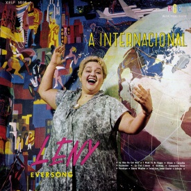 Leny Eversong — A Internacional Leny Eversong (a)