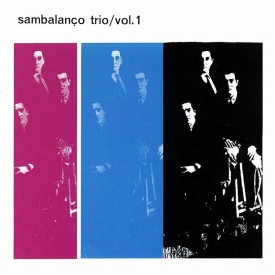 Sambalanço Trio — Sambalanço Trio (1)
