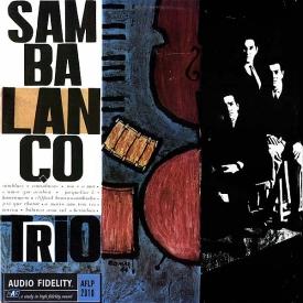 Sambalanço Trio — Sambalanço Trio (2)