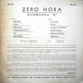 Sambossa 5 — Zero Hora (b)