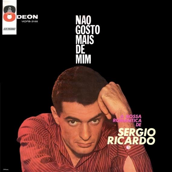 Sérgio Ricardo — A Bossa Romântica de Sérgio Ricardo (a)