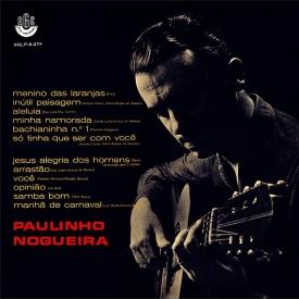 Paulinho Nogueira — Paulinho Nogueira (a)