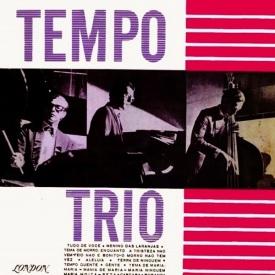 Tempo Trio — Tempo Trio