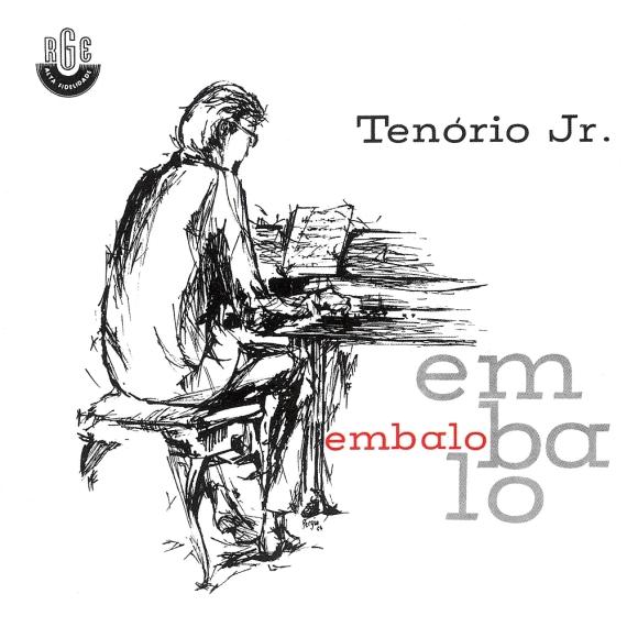 Tenório Júnior — Embalo – Tenório Jr. e Seu Conjunto (2) (a)