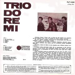 Trio Dó-Ré-Mi — Trio Dó-Ré-Mi (b)