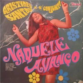 Aristides Santos — Naquele Abanço