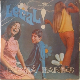 Beagá Band's — Legal (a1)