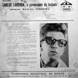 Carlos Lacerda — O Governador do Teclado Interpreta Djalma Ferreira (b)