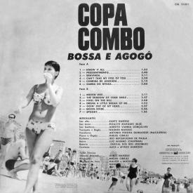 Copa Combo — Bossa e Agogô (b)