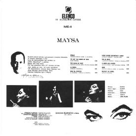 Maysa — Maysa (b)