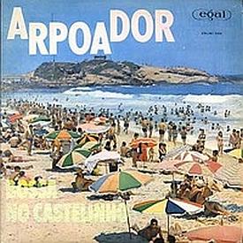 Quarteto Arpoador — Bossa No Castelinho (2)