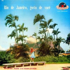 Severino Filho — Rio de Janeiro, Gosto de Você (a)