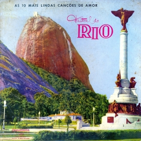 Various - Festival do Rio – As Dez Mais Lindas Canções de Amor (1960) a