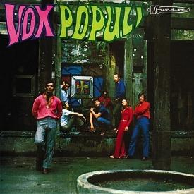Vox Populi — Vox Populi