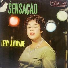 Leny Andrade — A Sensação (a)