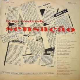 Leny Andrade — A Sensação (b)