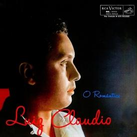 Luiz Cláudio — O Romántico Luiz Claudio (a)
