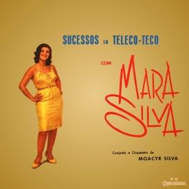 Mara Silva — Sucessos em Teleco-Teco (a)