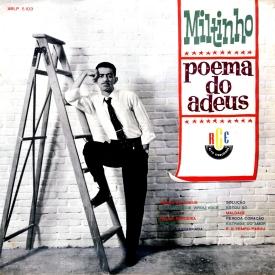 Miltinho — Poema do Adeus (a)