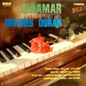 Ribamar — Ribamar Interpreta Dolores Duran (a)
