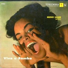 Breno Sauer — Viva o Samba (a)