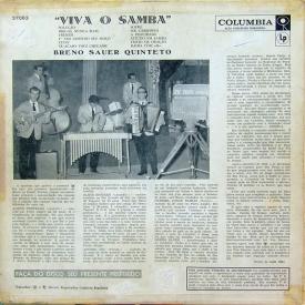 Breno Sauer — Viva o Samba (b)