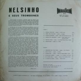 Nelsinho — Nelsinho e Seus Trombones (b)