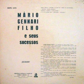 Mário Gennari Filho — Mário Gennari Filho e Seus Sucessos (b)