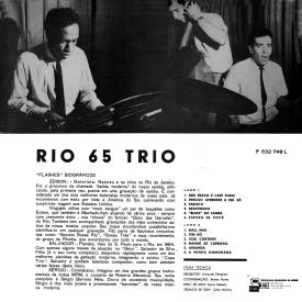 Rio 65 Trio — Rio 65 Trio (b)