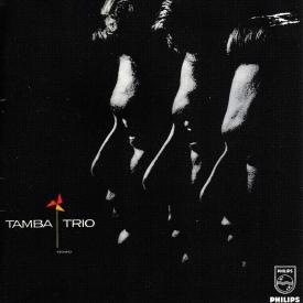 Tamba Trio — Tempo (a)